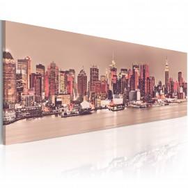 Kép New York City of Light