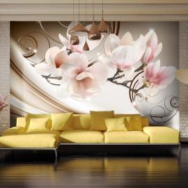 Fotótapéta Waves of Magnolia
