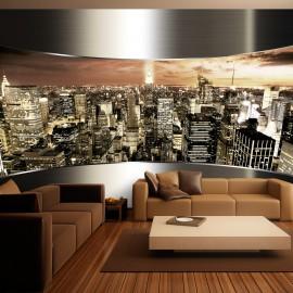 Fotótapéta Panorama of New York City
