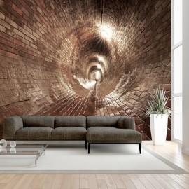 Fotótapéta Underground Corridor