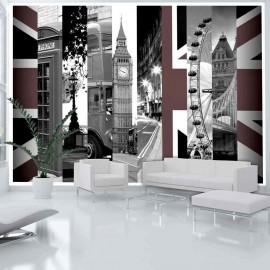Fotótapéta London symbols