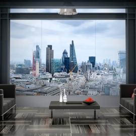 Fotótapéta City View London