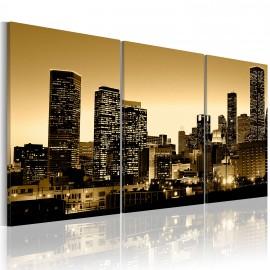 Kép Fényes a Windows a város