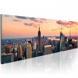 Kép Sea of felhőkarcoló NYC