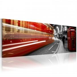 Kép London rush hour