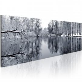 Kép landscape winter