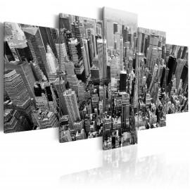 Kép Skyscrapers in New York