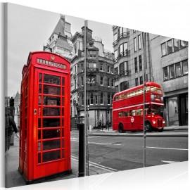 Kép London life
