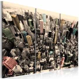 Kép The tallest buildings in New York City