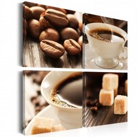 Kép Egy csésze kávé