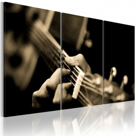 Kép The magic sound of a guitar