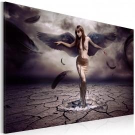 Kép Black angel