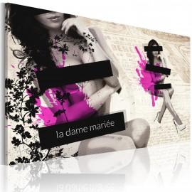 Kép La dame Mariée