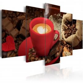 Kép Love espresso