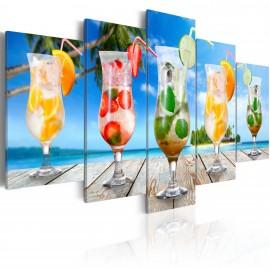 Kép Summer drinks