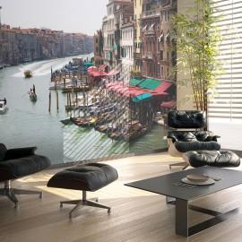 Fotótapéta A Grand Canal Velence, Olaszország